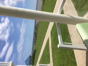 Beach front Condo 5 from  shediac 20  minutes to  Moncton