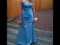 Lovely prom dress
