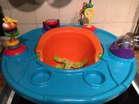 Bumbo Summer Infant Activity Seat