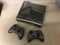 Xbox 360 - 320 GB £50