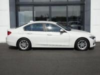 2014 BMW 3 Series 2.0 320d EfficientDynamics Business Edition (s/s) 4dr