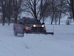 8' Poly Arctic Snow Plow TRUCK NOT INCUDED!