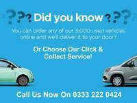 2017 Vauxhall MOKKA X 1.4 16V TURBO ECOTEC DESIGN NAV 5DR Hatchback PETROL Manua