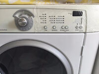 Kenmore Washer & Dryer Front Loader 14 Months Old Work Brand New