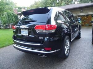 "2015 JEEP GRAND CHEROKEE "" SUMMIT"" (Trades Welcome) Windsor Region Ontario image 2"