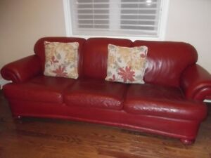 Furniture, Quality Items Gently Used  (all Must Go!)