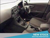 2014 SEAT LEON 1.6 TDI SE 5dr