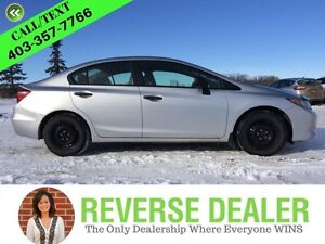 2012 Honda Civic Sdn   This is the one! Gas sipper Reliable  Ver