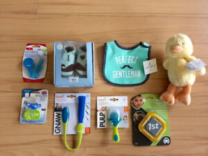 BABY ITEMS-EVERYTHING BRAND NEW