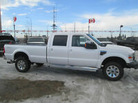 2010 Ford F-350 LARIAT.....NO CREDIT REFUSED.....100%