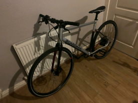 Boardman Bicycle (used once)