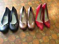 Size 10 Ladies Shoes NEW !!!!