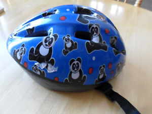 CCM Bike Helmet for young child $5 53-56cm