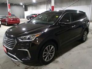 Lease takeofer Hyundai Santa Fe xl
