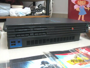 Ps2 with games Kitchener / Waterloo Kitchener Area image 1