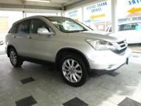 2011 Honda CR V 2.0 i VTEC ES 5dr Auto 5 door Estate
