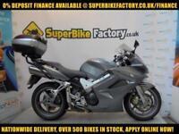 2009 09 HONDA VFR800 800CC 0% DEPOSIT FINANCE AVAILABLE