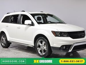 2016 Dodge Journey CROSSROAD AUTO A/C MAGS TOIT CUIR NAVIGATION