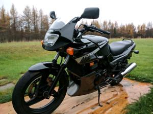 500 Ninja for sale