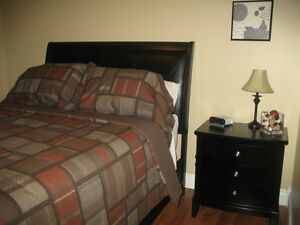 Furnished 2 Bdr. Suites/Clarenville (short or long term) St. John's Newfoundland image 5