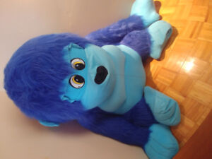 Brand new monkey for sale