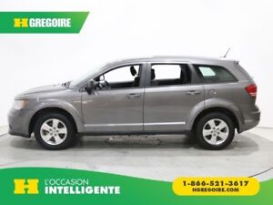2013 Dodge Journey A/C GR ELECT MAGS