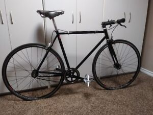 Single Speed Must Sell, Moving