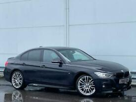 image for * 2015 BMW 3 SERIES 320D M SPORT AUTO AUTOMATIC + M PERFORMANCE PACK *