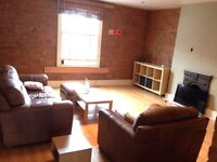NEW LARGE 1 BED FLAT, LOUGHBOROUGH CITY CENTRE FURNISHED £800 pcm