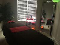 New Location/ Gia's European Massage Therepy
