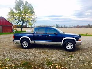 Clean Dodge Dakota for sale or trade