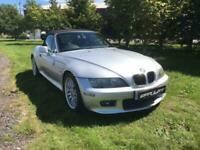 2002 BMW Z3 22i Auto Sport Convertible Petrol Automatic