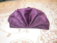 Dinner Napkins (Purple)