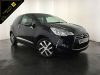 2014 CITROEN DS3 DSTYLE E-HDI DIESEL 1 OWNER SERVICE HISTORY FINANCE PX WELCOME