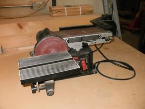 Skil Belt /Disc sander model #3370