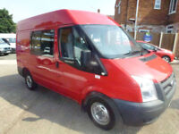 FORD TRANSIT SWB/HIGH ROOF 2011