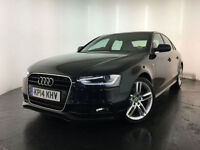 2014 AUDI A4 S LINE TDI DIESEL 1 OWNER SERVICE HISTORY FINANCE PX WELCOME
