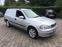 2006 Vauxhall Astravan 1.7 CDTi Sportive 16V, AIR CON, 3 KEYS, MARCH 2017 MOT, NO VAT!