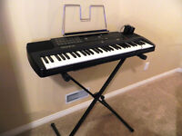 Roland E-14 Intelligent Keyboard with Stand