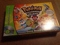 Pokemon champion island board game
