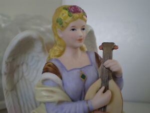 "Royal Doulton Figurines - "" Angels "" - Signed Kitchener / Waterloo Kitchener Area image 5"