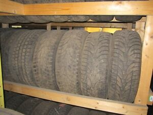 USED AND NEW TRUCK CAR TIRES Oakville / Halton Region Toronto (GTA) image 10