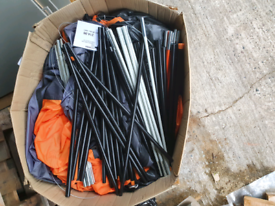 12 person cabin tent spares or repairs