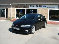 2008 (58) Honda Civic 2.0i-VTEC Type R GT
