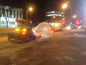 Commercial - Industrial - Plaza - Condo - Snow Removal / Plowing Kitchener / Waterloo Kitchener Area image 4