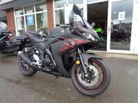 YAMAHA YZF-R3 0% FINANCE AND LOW DEPOSIT P/X WELCOME