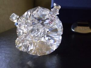 "Swarovski Crystal Figurine- "" Doll "" Kitchener / Waterloo Kitchener Area image 9"