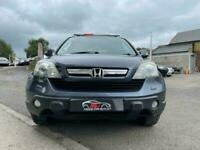 2007 Honda CR-V 2.0 i-VTEC ES 5dr SUV Petrol Manual