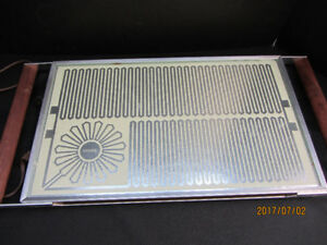 CATERING - SALTON HOTRAY AUTOMATIC FOOD WARMER