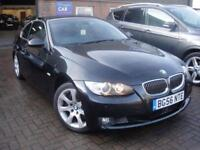 2006 T BMW 3 SERIES 3.0 330D SE 2D AUTO 228 BHP DIESEL